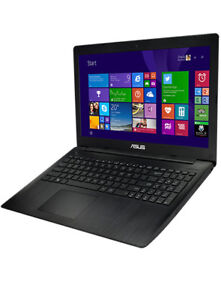 "ASUS X553M 15.6"" LED Notebook"