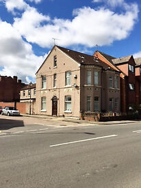 9 Studios Available In Chester Street Coventry, CV1 !!!!