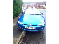 PEUGEOT 406 COUPE SPARES OR REPAIR