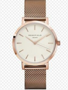 Brand New Rosefield Edition - 10Karat Rose Gold