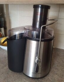 Power Juicer (just like new)