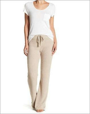 NWT Barefoot Dreams Cozy Chic Lite Lounge Pants Sand or Pewter  Choose