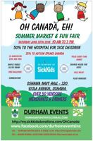 Community Hours Available for Students at Durham Events
