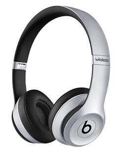 Beats by dre solo 2 Bluetooth space grey