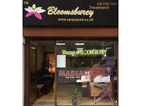 Asian Massage Therapies