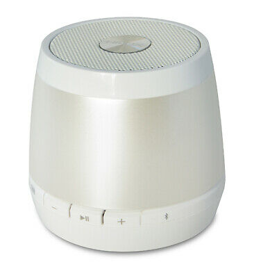 Jam Classic Portable Rechargeable Wireless Bluetooth Speaker White HX-P230WTE-EU