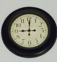 "Large Clock 23"" diameter"