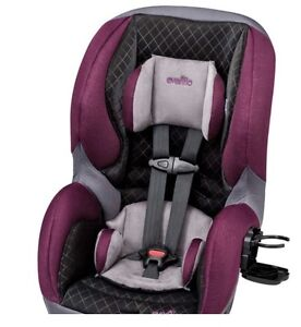 Brand new Evenflo® car seat