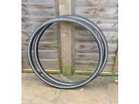 Schwalbe Marathon 32mm 700c puncture resistant tyres