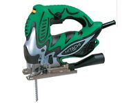 Hitachi Power Tools Cj110Mv 110Mm 720W Jigsaw 240V