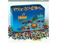 Wanted HAMA Beads