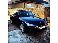bmw 520d msport lci model 2010 5 series £4800 not 330d 320d 530d 535d 520d 335d