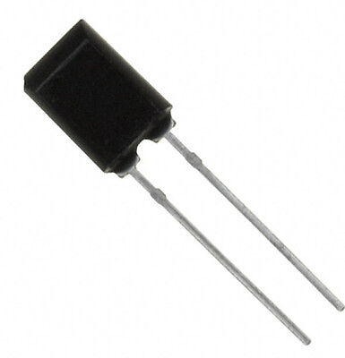 Bpw83 Silicon Pin Photodiode Ir Detector Qty - 2pcs