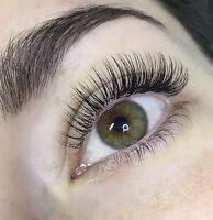 Michelle's Lash Extensions- Certified Lash Tech