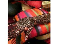 **Mobile Henna Artist - London + Surrounding - Flexible Rates**