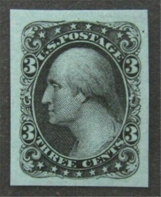 nystamps US Stamp # 184-E5e Mint H Rare   L30x1356