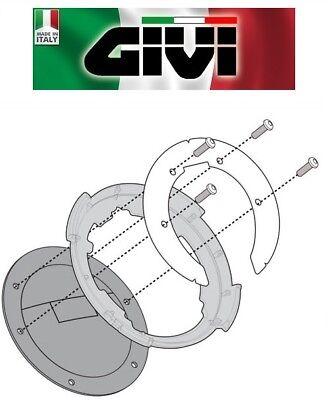 Flange specification for bags Tanklock HONDA CBR 1000 RR 2012 2013 BF03 GIVI