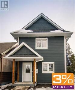 New Up & Down Duplex featuring 850 Sq. Ft. ~ by 3% Realty