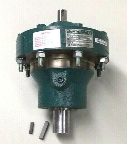 Sumitomo HF3095 SM-Cyclo Speed Reducer Ratio 29 Input .90 HP 1750 RPM