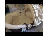 MINT CONDITION BABY COT*