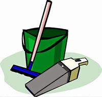 Residential and Commercial Cleaner