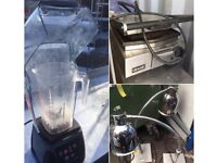 Job lot of used Catering equipment, 14 items in total