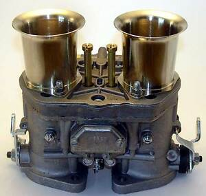 48-IDF-WEBER-Carburetor-Genuine-European-Made-in-Spain-48IDF-by-Redline