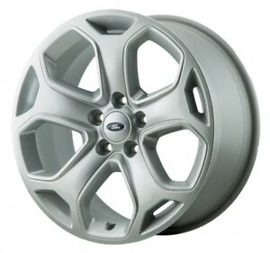 "Ford OEM Alloy Rims - 18"" / Bolt Pattern 5x4.5"