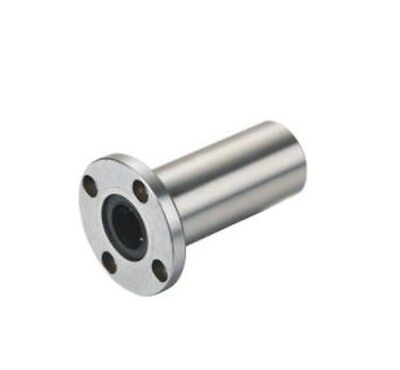 Linearlager lang  Lmf-16-Luu Flanschlager rund für 16 mm Welle (16 Mm Lineare Lager)