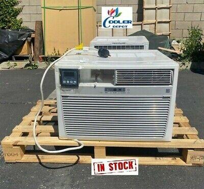 New Walk-in Cooler Refrigeration Cooling System Compressor 2.5 Hp 25000 Btu