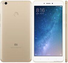 Xiaomi Mi Max 2 Débloqué (Dual Sim)  64Go Smartphone - Or
