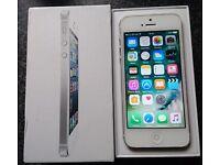 Iphone 5 16GB Unlock All Network