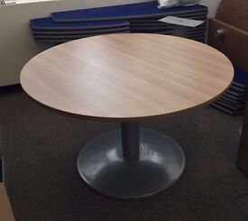 office round meeting table dining table conference board room