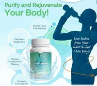 CLEANSE YOUR BODY