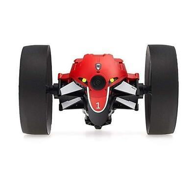 Parrot Max Jumping Racing Mini Drone w Wifi Camera Red FAST SHIP! J28