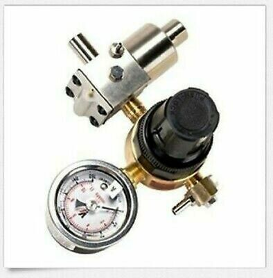 Dci 7288 Master Shut-off Regulator For Dental Water Quality Usa Shipping Fast