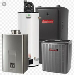 Any type of gas work by fully lic gas fitter with over 30+yrs ex