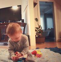 Daytime babysitter/ Gardienne de jour (coteau-du-lac)