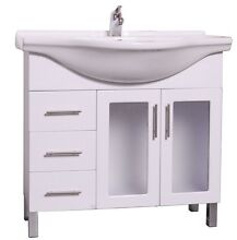 750 mm semi recess vanity was $350 now only $250 Regents Park Auburn Area Preview