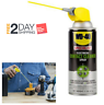 WD-40 Specialist 11 OZ Electrical Contact Cleaner Circuit Spray Nozzle Straw Can