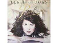Ellie Brooks - Pearls II vinyl album