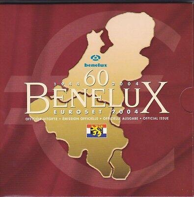 euroset benelux 2004