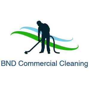 BND Commercial Cleaners Maroochydore Maroochydore Area Preview