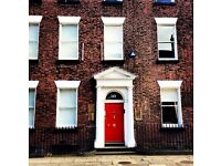 Prime Office, Work or Consulting Space - Georgian Quarter - Gorgeous Fully Renovated Townhouse