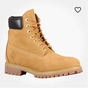 Timberland boots men size 9.5