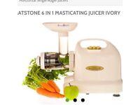 Matstone Juicer