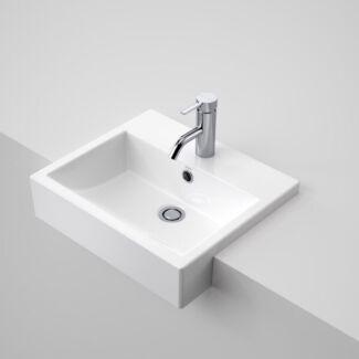 Caroma Liano Nexus Semi Recessed Basin