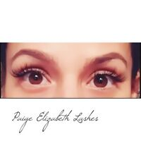 Great deal on mink eyelash extensions!!