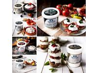 Assistant Cheese Maker, full time, East Lothian - great opportunity with career progression