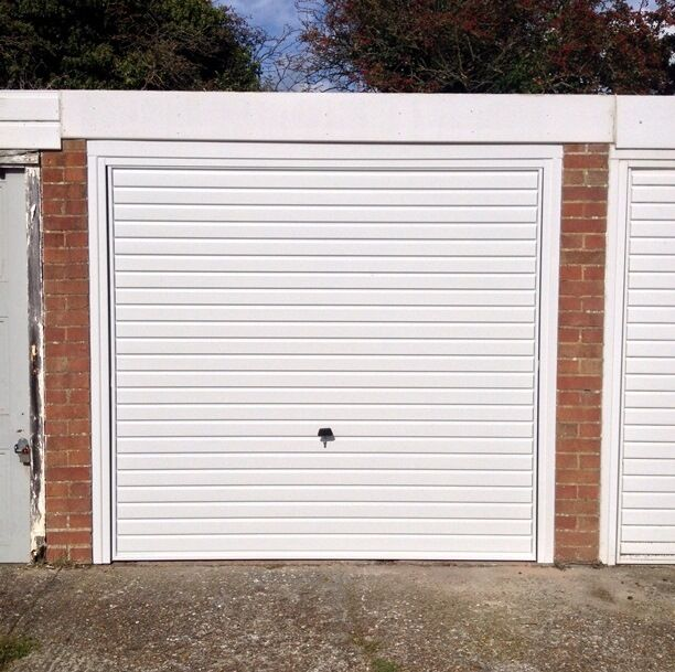 Freehold Lock Up Garage For Sale Lancing West Sussex In Lancing